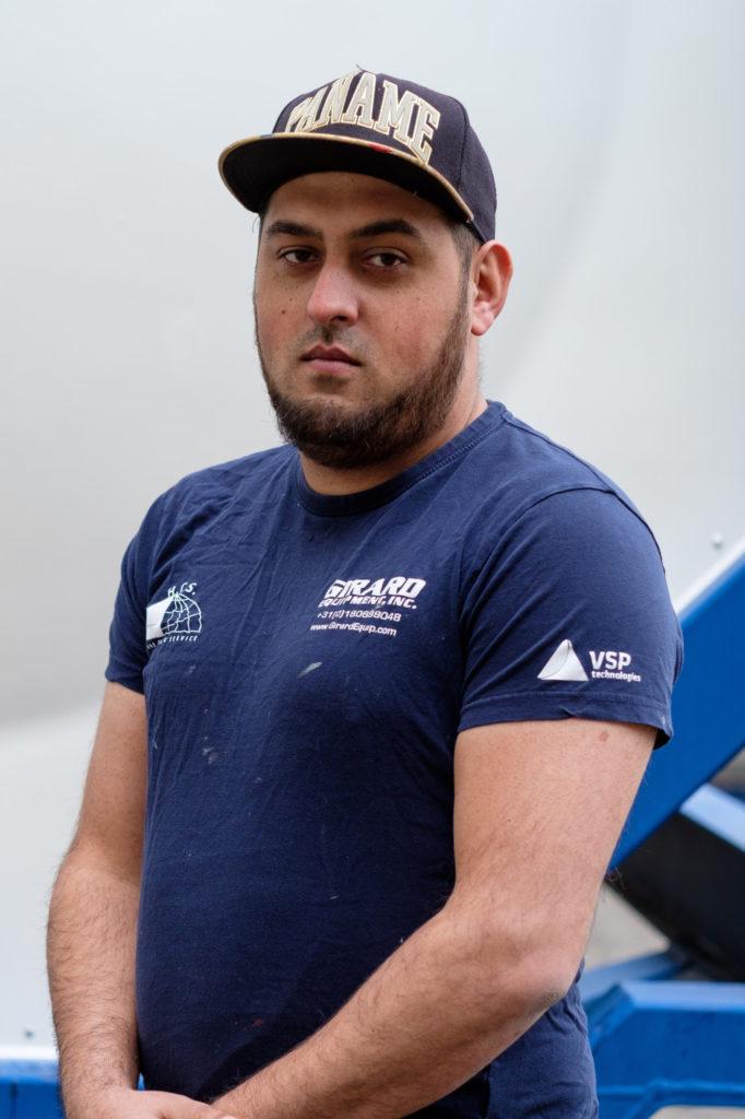 HTS - Ibrahim Ademi